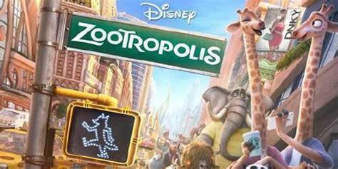 film disney zootropolis zootropolis 232 il nuovo film della disney trama e recensione