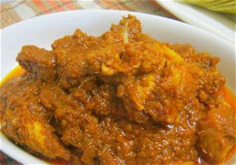 membuat bakso ayam ncc resep memasak cara membuat rendang daging ayam yang enak