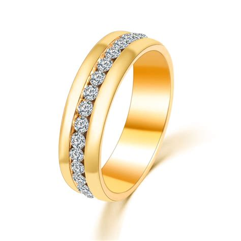 Wedding Rings Design In Gold by Gold Ring Images For Www Pixshark Images