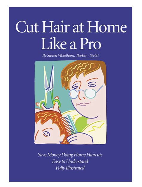 directions on how to cut hair exactly like lisa rinnas cut hair at home like a pro