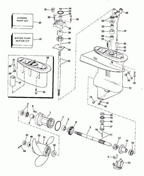 15 hp evinrude parts diagram 15 hp evinrude parts diagram automotive parts diagram images