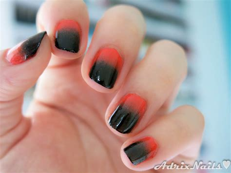 imagenes uñas decoradas de halloween tutorial u 241 as de halloween fantasmas adrix nails