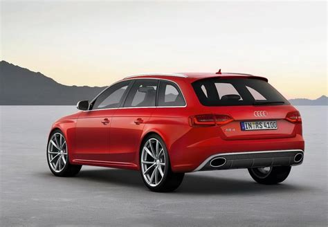 Audi Rs4 2012 by 2012 Audi Rs4 Avant Uk Price