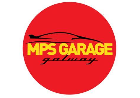 book  mps garage galway
