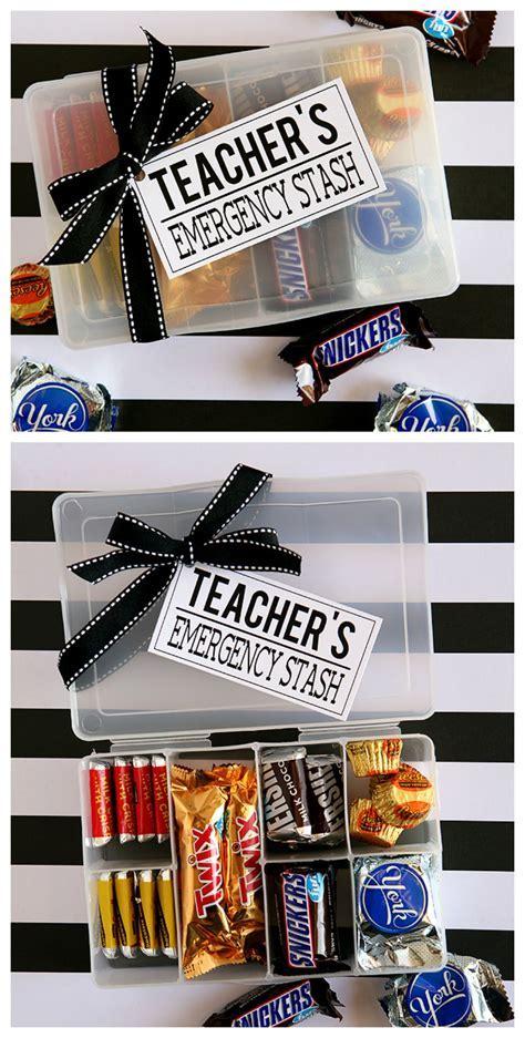 The Best Teacher Appreciation Gift Ideas   Teacher Gift