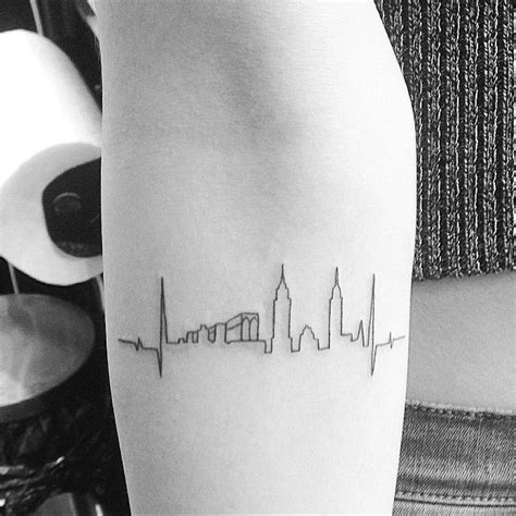 new york tattoo wrist 17 best images about nyc tattoo ideas on pinterest new