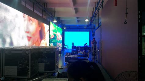Lu Led 2015 led wall indoor pro oled interactive