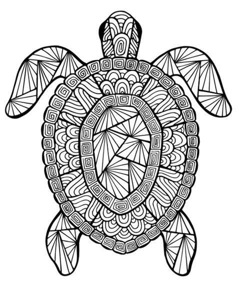 35 Advanced Coloring Pages   ColoringStar