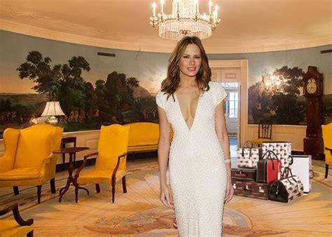 white house decor billionaire unimpressed with 18th century white