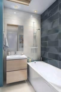 d 233 co salle de bain appartement