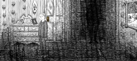 Ps4 Nightmares Reg 3 neverending nightmares ps4 and ps vita confirmed for 2016