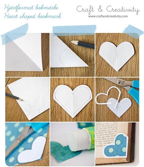 Dagens Pyssel Bokm 228 Rken Craft Of The Day Bookmarks Craft Creativity Pyssel Diy Diy Bookmarks Templates