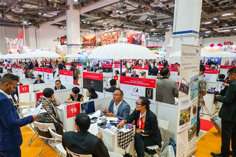 itb asia  finishes   high  record breaking