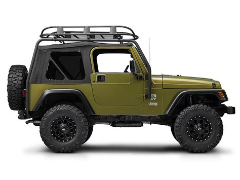2014 jeep wrangler roof rack 2014 jeep wranglers w barricade roof rack 3 year limited