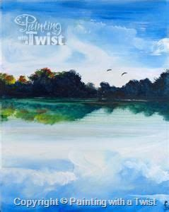 paint with a twist glen rock 18 best painting with a twist images on canvas