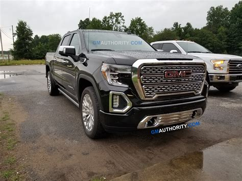 2019 Gmc Denali by 2019 Denali Ultimate Package The Of The Crop