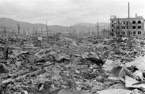 imagenes de hiroshima japon hiroshima donde la bomba at 243 mica cambi 243 el mundo para siempre