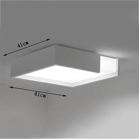 plafoniera led soffitto erru plafoniera led soffitto personalit 224 nordico