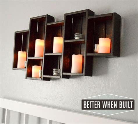 diy bedroom wall shelves diy display shelf hometalk