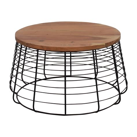 Wire Coffee Table Best Home Design 2018 Wire Coffee Table