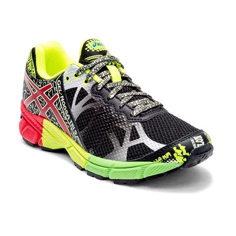 asics running shoes boys asics gel noosa tri 9 gs boys running shoes black