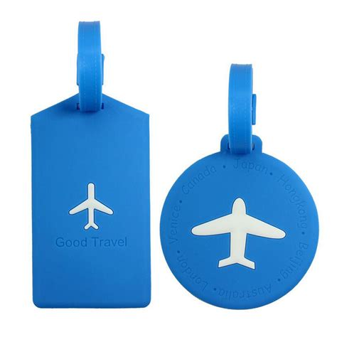 Luggage Tag buy wholesale plastic luggage tags from china