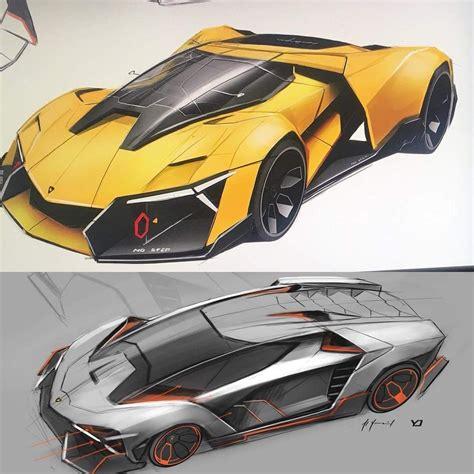 lamborghini aventador carbon gt concept sport car design www andromedacomputer net industrial 멋진 자동차 운송수단 디자인 람보르기니