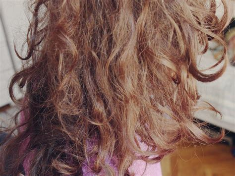 Drying Really Curly Hair how to wash curly hair without drying it out 9 steps