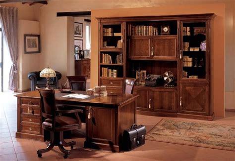 scrivanie presidenziali scrivania presidenziale mod duca mobili per ufficio
