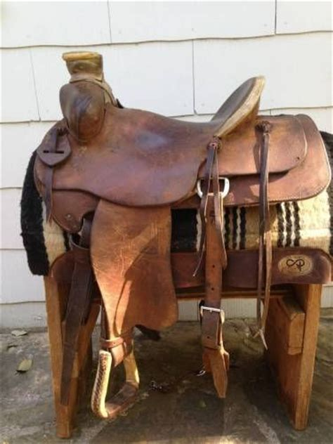 tack for sale jw jacobs will james ranch saddle for sale for more
