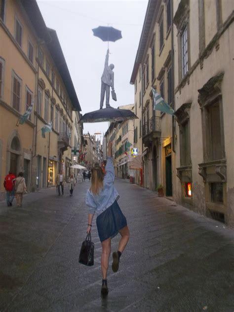 unipol arezzo icastica 2014 michal trpak istallazione in corso italia