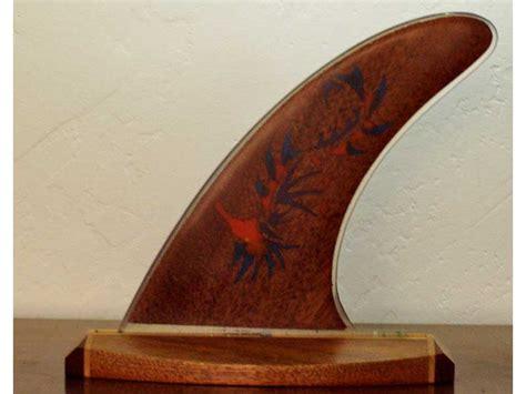 Handmade Surfboard Fins - custom surfboard fins surfboar fin trophies
