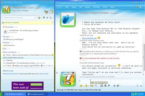 Messenger Search Windows Live Messenger Winxp Distchirusi S Diary