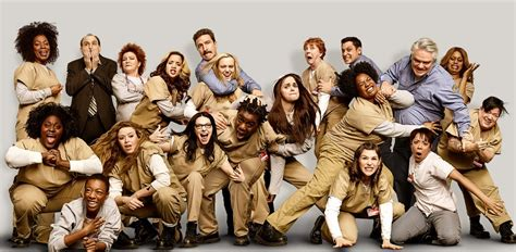 who is in orange is the new black ruby rose orange is the new black saison 2 loyaut 233 s et amiti 233 s