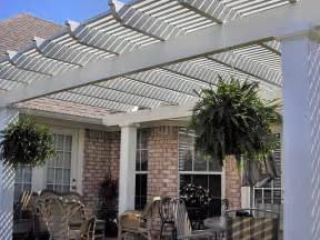 Square Pergola by Factory Direct Remodeling Of Atlanta Photo Gallery