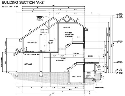 what is a cross section drawing owens laing llc sle cross section drawing
