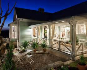 back porch designs for houses renovated 1800s farmhouse in railing design