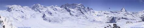 winter images zermatt gornergrat winter panorama