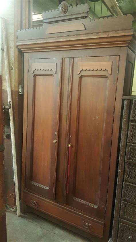 what is armoire furniture what is this im not sure if its a armoire or wardrobe