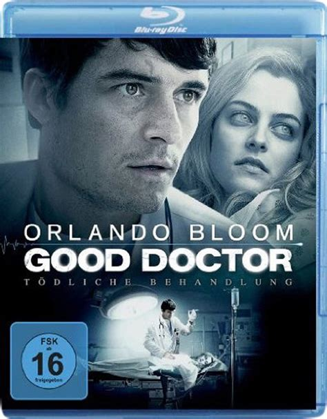 film seri the good doctor test blu ray film the good doctor t 246 dliche behandlung