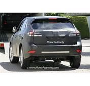 Lexus Confirms New HS250h Dedicated Hybrid Sedan For