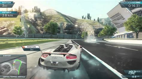 speed chions porsche 918 spyder need for speed most wanted 2012 porsche 918 spyder