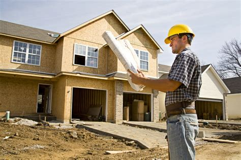 home renovation contractors renovating