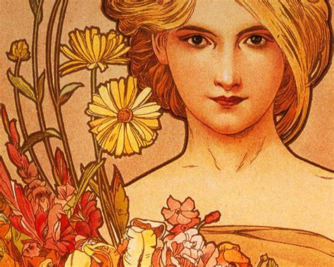 art nouveau movement artists and major works the art story artists artnouveau