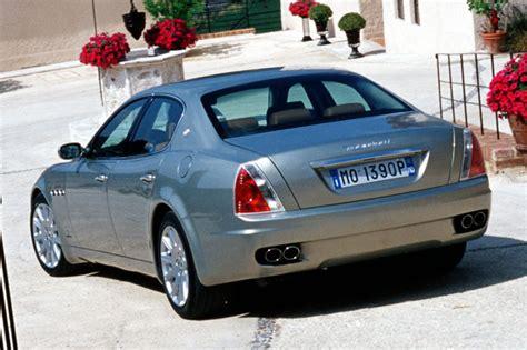 maserati gt 2006 maserati quattroporte sport gt 2006 parts specs