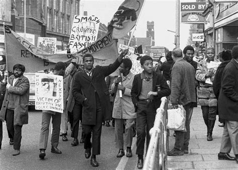 black panther movement 1960s the amazing lost legacy of the british black panthers
