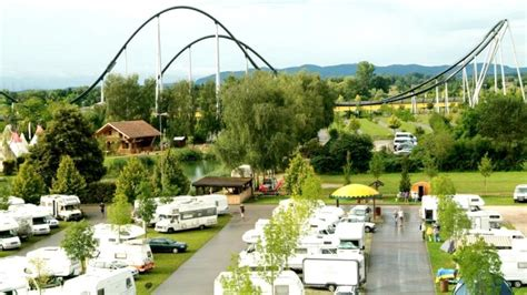 theme parks in europe best theme parks in europe motorhome holiday idea caramaps