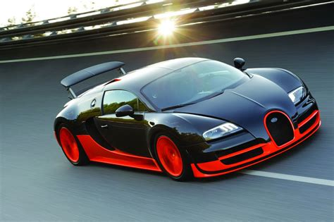 Bugatti Veyron Sport Tires Top 5 Fastest Cars A College Students Thoughts