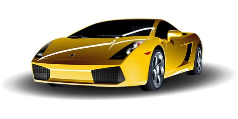What Is A Bow Window free vector graphic car yellow sports vehicle free