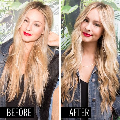 curl your hair with straighteners how to curl your hair with a straightener flat iron